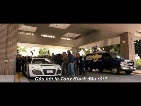 Iron Man 3 - Người Sắt 3 - Trailer