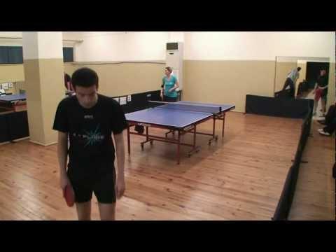 Işık Ertufan & Bora Dileri 3. İkili Takım Ligi