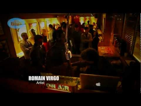Romain Virgo - Rich in Love [LIVE at Miss Lilys NYC]