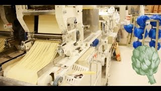 How It's Made: Ramen Noodles