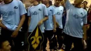 Kemenangan UKM Djawa (Final Futsal HUT KBM ITT 2011).3GP view on youtube.com tube online.