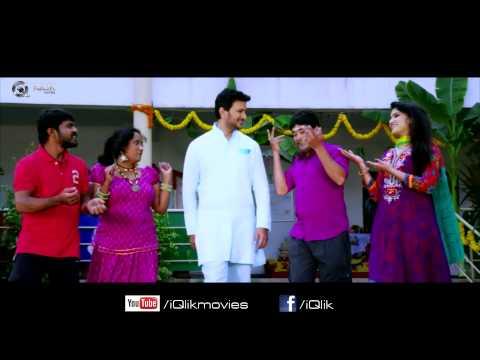 Namasthe-Movie---Title-Song-Trailer---Raja-Vandana