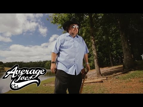 "Colt Ford ""Waste Some Time"" Offiicial Music Video"