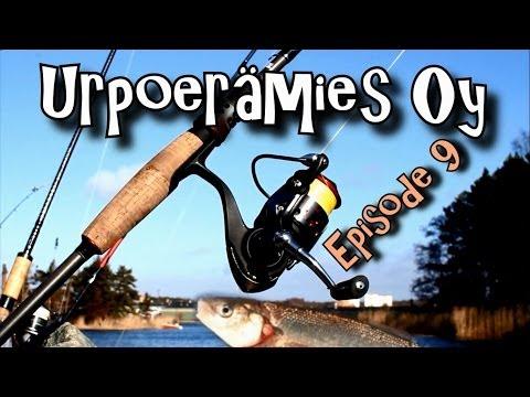Urpoerämies Oy Episode 9