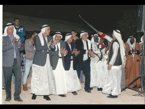 حكاية صورة  فرقة التراث الفلسطيني جزء اول
