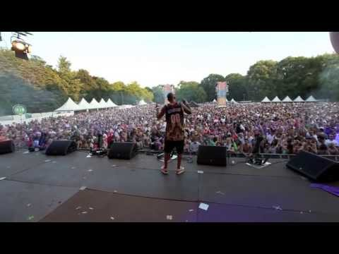 PARKBEATS 2013 - YELLOW CLAW