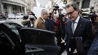 كاتالونيا تتجه نحو انتخابات جديدة بعد فشل تشكيل حكومة مستقلة |