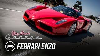 2003 Ferrari Enzo. Watch online.