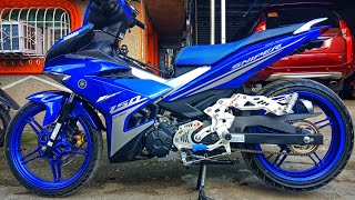 ALL NEW YAMAHA SNIPER 150 MX I 2018 - mp3toke