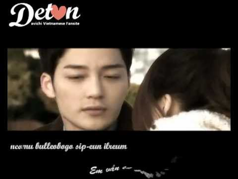[Vietsub+Kara][Detvn] One Person 2(한사람) Ost Smile Mom Davichi (다비치)