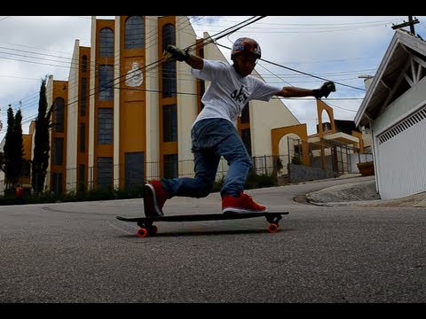 Come and Get it - João Fagundes Longboarding