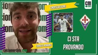 Fiorentina, contatti per Aouchiche: Commisso fiuta l'affare, ma il PSG..