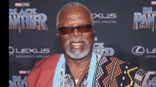 Black Panther Actor Gets Cut Off For Speaking His Truth