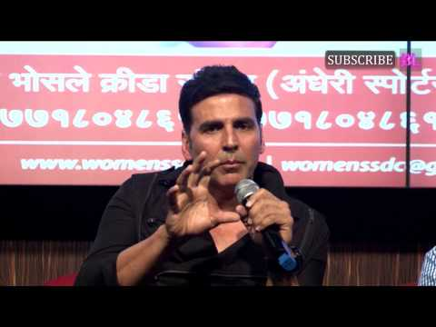 Women safety defence centre launch | Akshay Kumar & Aditya Thackrey - part 6