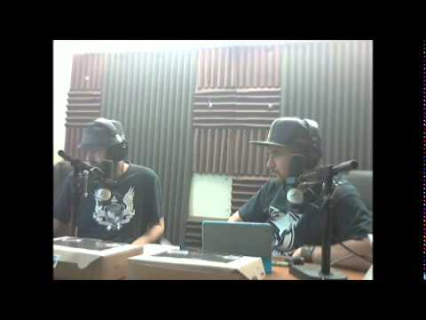 The Adam Dunn Show 4/30/14