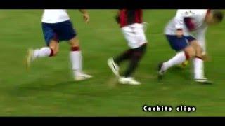 Ronaldinho Gaúcho 2009-2010 ''Magic'' Cachito Clips