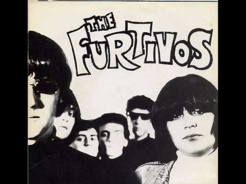 Thumbnail of video The Furtivos-  No puedo aguantar mas