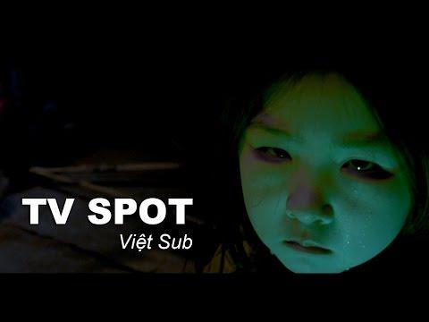 Ngôi Làng Tử Khí - TV Spot 30s