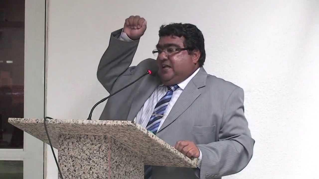 Resultado de imagem para foto do vereador Mauricio Martins