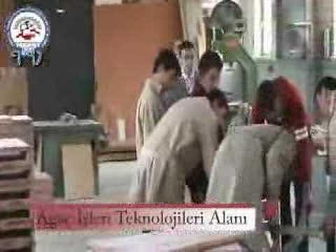 Yerköy Endüstri Meslek Lisesi Tanıtım Videosu