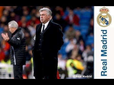 Real Madrid 1-0 Espanyol: conferencia de prensa de Carlo Ancelotti