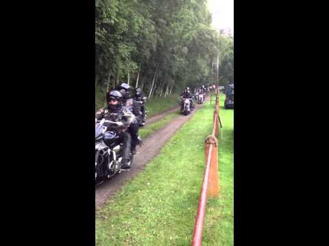 MBBG Bikermeeting 2013 Diest Belgium