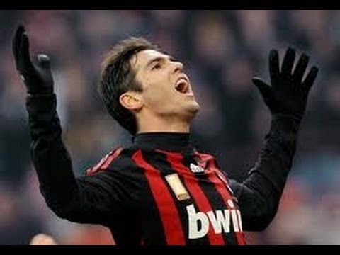 Former Real Madrid Star Kaka Moves to Former Club, AC Milan on Free Transfer!