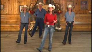 Learn How To Line Dance Tush Push