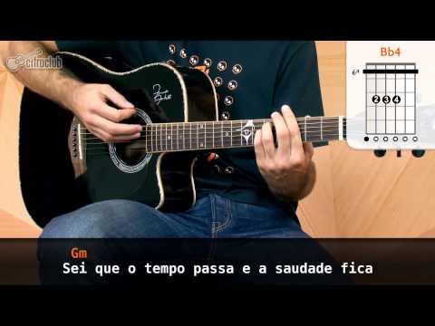 Anjos de Plantão (part. Doncesão) - Ivo Mozart (aula de violão completa)