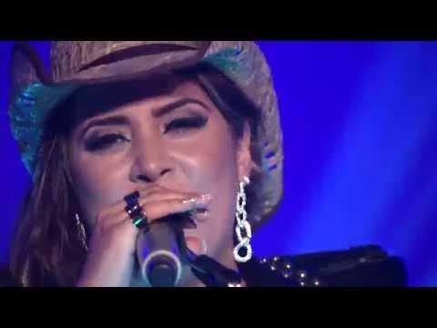 Naiara Azevedo MODÃO  (Clipe Oficial DVD HD)