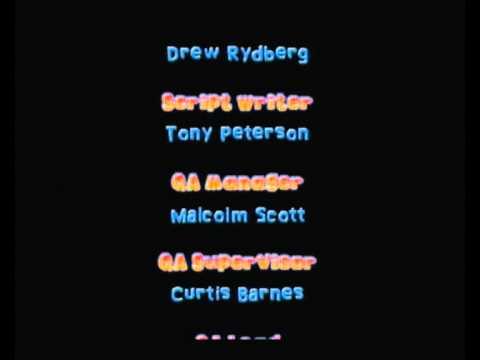 Happy Feet: Ending Credits - YouTube