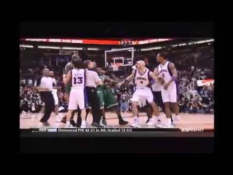 Channing Frye Phoenix Suns Highlights (2009-2013)