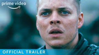 VIKINGS (Final Season 6) Amazon Prime Web Series Video HD Download New Video HD