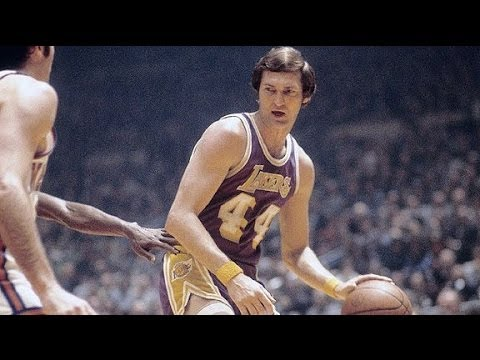 Jerry West - Living Legend