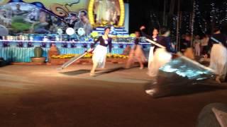 Benjama Band Show 4/12/2555
