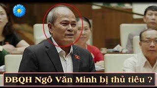 Rộ tin đồn ĐBQH Ngô Văn Minh bị thủ tiêu vì đòi truy tố trách nhiệm vụ Trịnh Xuân Thanh bỏ trốn
