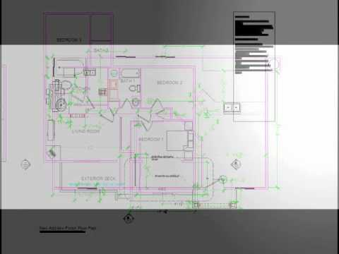 How to read blueprints and floor plans youtube for How do i read blueprints