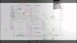 How To Read Blueprints And Floor Plans Videos De