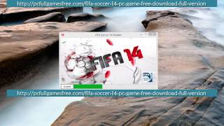 FIFA Soccer 14 Free Download Full Game PC Version