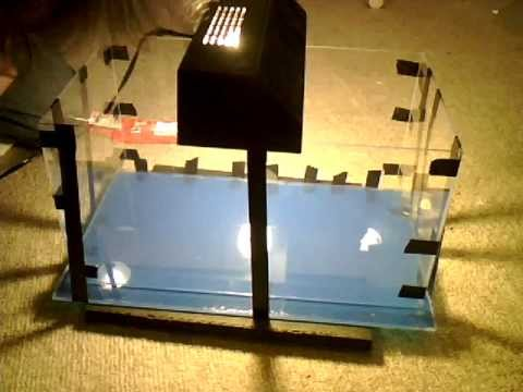 gluing acrylic how to make a fish tank diy acrylic