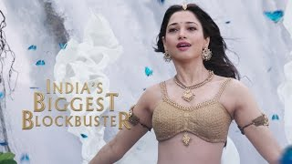 Baahubali Movie Dheevara Song