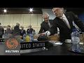 U.S. Secretary of State Rex Tillerson attends first NATO meeting