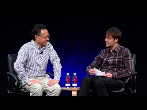 Game Changers: Sony Computer Entertainment's Shuhei Yoshida in Conversation with Mark Cerny