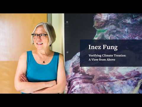 Verifying Climate Treaties: Inez Fung