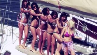 Dj Sanny J ft. Los Tiburones - Fiesta Reggaeton