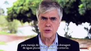 Deputado Augusto Carvalho fala sobre as bandeiras do Solidariedade