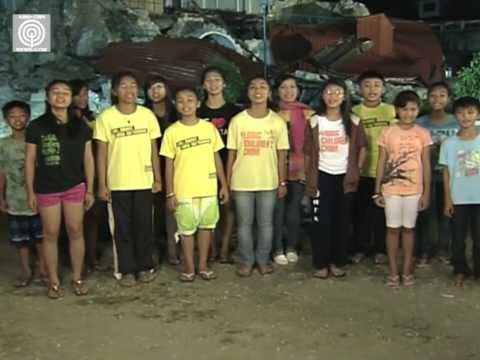 MULTIMEDIA: Bohol and the Loboc Children's Choir
