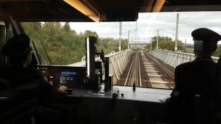 Why do Japanese train drivers point at everything?