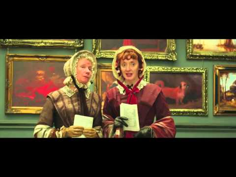Mr. Turner UK TV SPOT - Great Vision (2014) - Mike Leigh Biopic HD