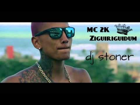 MC 2K - Ziguiriguidum  ( Remix )